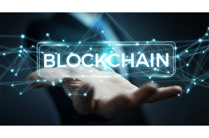 <strong>Blockchain</strong> - Die neue digitale Revolution